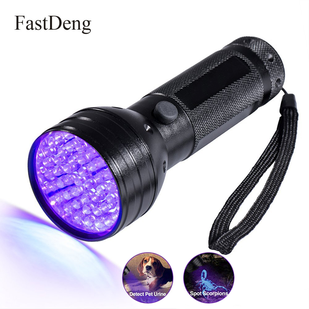 UV Led Flashlight 51 Leds 395nm Ultra Violet Torch Light Lamp Blacklight Detector for Dog Urine Pet Stains and Bed Bug          UV Led Flashlight 51 Leds 395nm Ultra Violet Torch Light Lamp Blacklight Detector for Dog Urine Pet Stains and Bed Bug