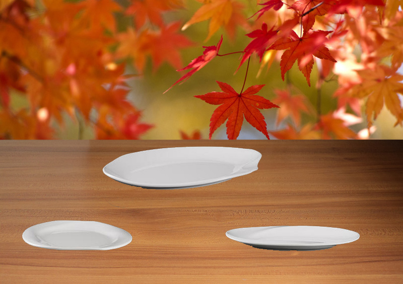 Melamine Dinnerware Dinner Plate Oval Lrregular Plate Western Restaurant Sashimi Dishes A5 Melamine Tableware-in Dishes \u0026 Plates from Home \u0026 Garden on ... & Melamine Dinnerware Dinner Plate Oval Lrregular Plate Western ...