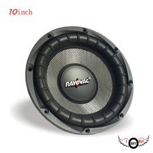 10-Inch 600W 12V  Car Speaker Subwoofer Horn Loudspeaker Audio Bass Automobile Speakers Car-Styling High-End Auto high end 6 5 inch car audio speaker 60w 4ohm high pitch vehicle auto automobile loud speaker bass hifi audio speaker