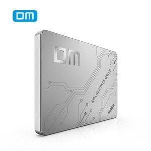 Image 5 - Ổ Cứng SSD 60GB 120GB 240GB 480GB Bên Trong Ổ SSD F500 2.5 Inch SATA III HDD đĩa HD SSD Laptop PC