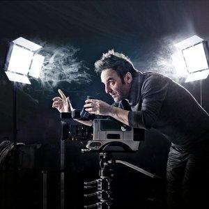 Image 5 - كابوسافير 2 في 1 عدة LED الفيديو الضوئي استوديو صور LED لوحة التصوير الفوتوغرافي الإضاءة مع ترايبود حقيبة بطارية 600 LED 5500K CRI 95