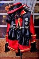 Black Butler Ciel Cosplay Costume E001