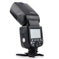 Godox Винг v860ii v860ii f Speedlite литий ионный Батарея вспышки быстро HSS для Fuji Fujifilm Камера x pro2 x t20 x t1 X T2 X Pro1 x100f