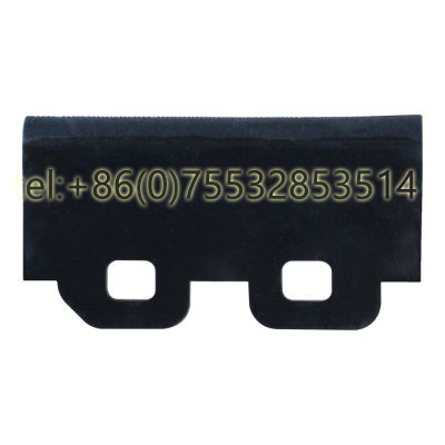 for Epson DX5 Pro GS6000 Wiper printer parts for wide format in Printer Parts from Computer Office