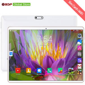 10inch Tablet Phone-Call Bluetooth Sim-Card Wifi Quad-Core Android Dual New 4G GPS Pc