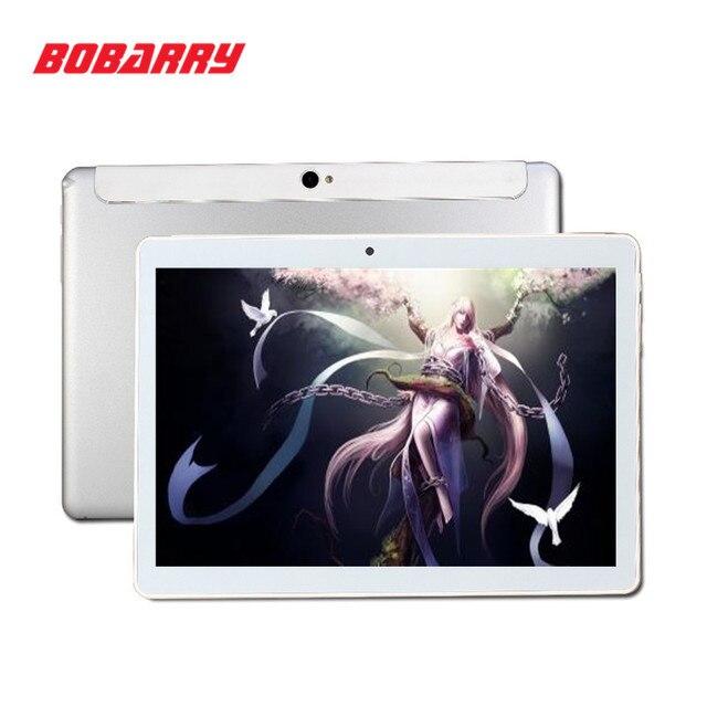 BOBARRY T107SE Бесплатная Доставка 10.1 дюймов Octa Ядро 4 Г Lte Tablet PC Android 5.1 4 ГБ RAM 32 ГБ ROM GPS Dual Sim двойная Камера 5.0MP
