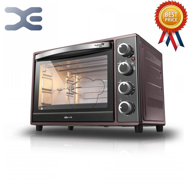 все цены на 38L High Quality Electric Oven Mini Oven Pizza Oven Smokehouse Convection Home Appliances