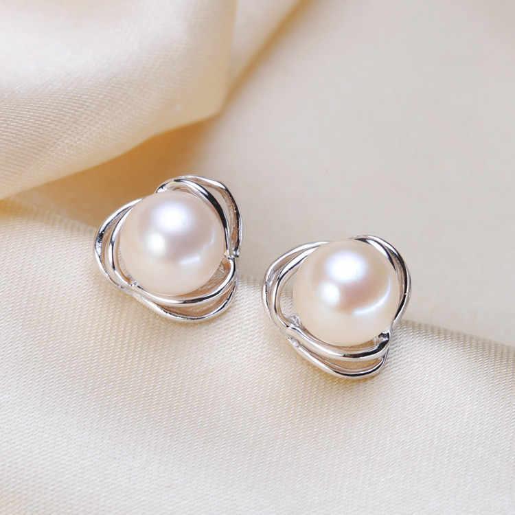 Pearl Earrings Mountings Beautiful