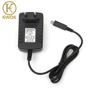 Microsoft Tablet Battery Charger For Acer 12 V 1.5A 18 W