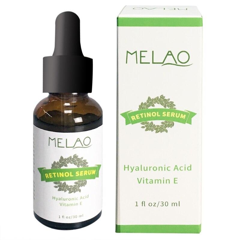 30ml Essence Liquid Deep Moisturizing Retinol Vitamin C Hyaluronic Acid Serum Anti Aging Wrinkles 3