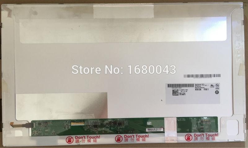 B173HTN01.1 fit N173HGE-E11 17.3 LED LCD Screen 1920x1080 HD Display eDP 30Pin for As usG74SX-A1 A Cer V3-772G