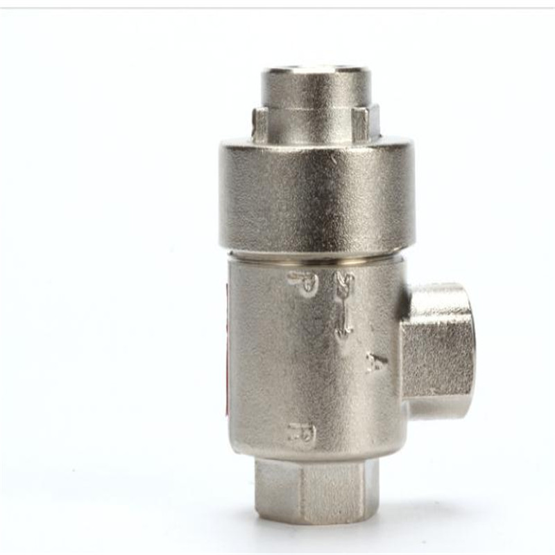 Pneumatic tools Quick exhaust valve BQE Bleed valve full copper in Valves Parts from Automobiles Motorcycles