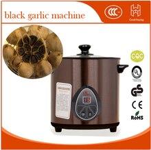 Homeuse ферментированный черный чеснок машина