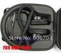 Hard case for sony mdr v700dj mdr 7506 v6 headphones