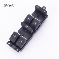 IZTOSS Window Lift Switches Switch 12(V) For Passat B5/B6 Auto Replacement Parts Switches 3BD959857 Auto Parts