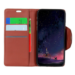 For Iphone7 Plus Case iPhone 8 Plus Case Silicone For Leather Flip Wallet Phone Back iPhone XS MAX Cover 5