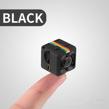 SQ11 мини Камера HD видеокамера HD ночного видения мини Камера 1080 P Aerial Mini DV Спорт голос, видео Регистраторы