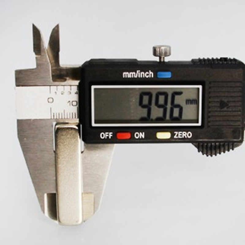 3 Pcs 40X10X5 Mm N35 Super Kuat Kecil 40*10*5 Mm Neodymium Magnet rare Earth Magnet Kuat