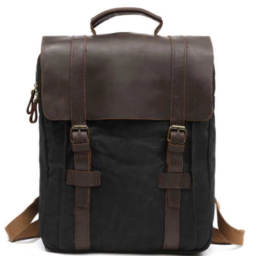 New Fashion Men Women black Backpack Vintage Canvas khaki Backpacks grey School Bag Male Travel Bags Large Capacity Travel Bag mybrandoriginal travel totes wax canvas men travel bag men s large capacity travel bags vintage tote weekend travel bag b102