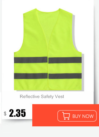 Bicycle Light Cycling Brave Reflective Safety Vest With Led Signals Reflective Safety Vest With Led Signals