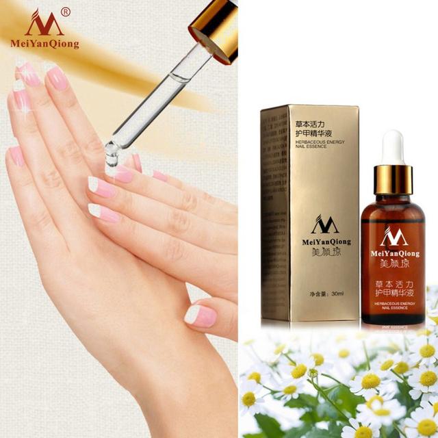Mei Yan Qiong tratamiento de uñas pies elimina el hongo Gel Anti infección