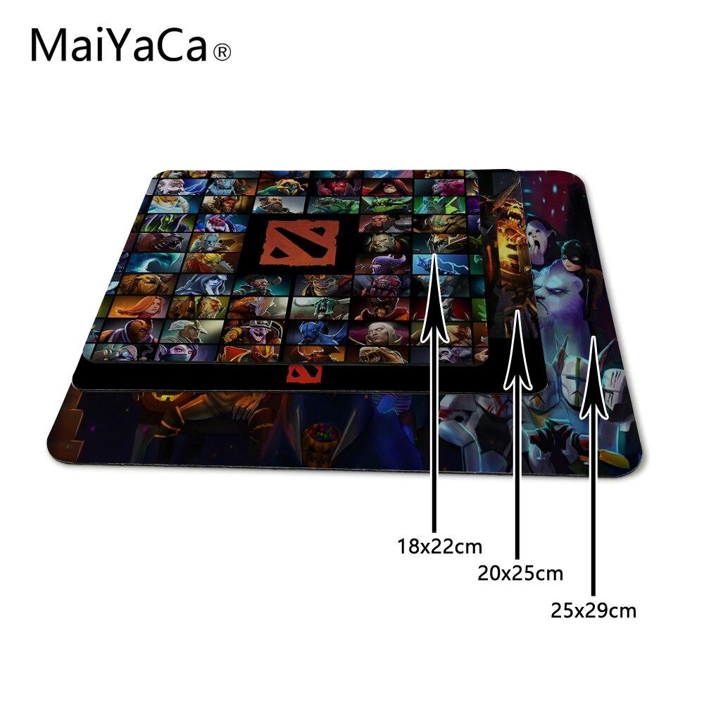 MaiYaCa Ame vendedor caliente Dota Dota 2 principales Charactors Art - Periféricos de la computadora - foto 2