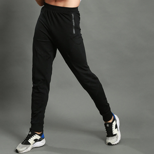 Image 1 - Jogging Pants Men Sports Pants For Men Training Gym Pants Sport Men Running Hombre Gym Trousers Mens Track and Field SportsWear
