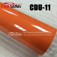 Best качество передачи ПУ винил для резак плоттер машина, передача винил ПУ с размером: 0.5x25 м/roll cdu 11 оранжевый цвет
