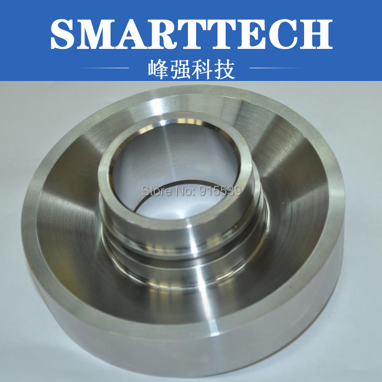 China Supplier CNC Machining part manufacture all kinds of material of prototype by CNC machine