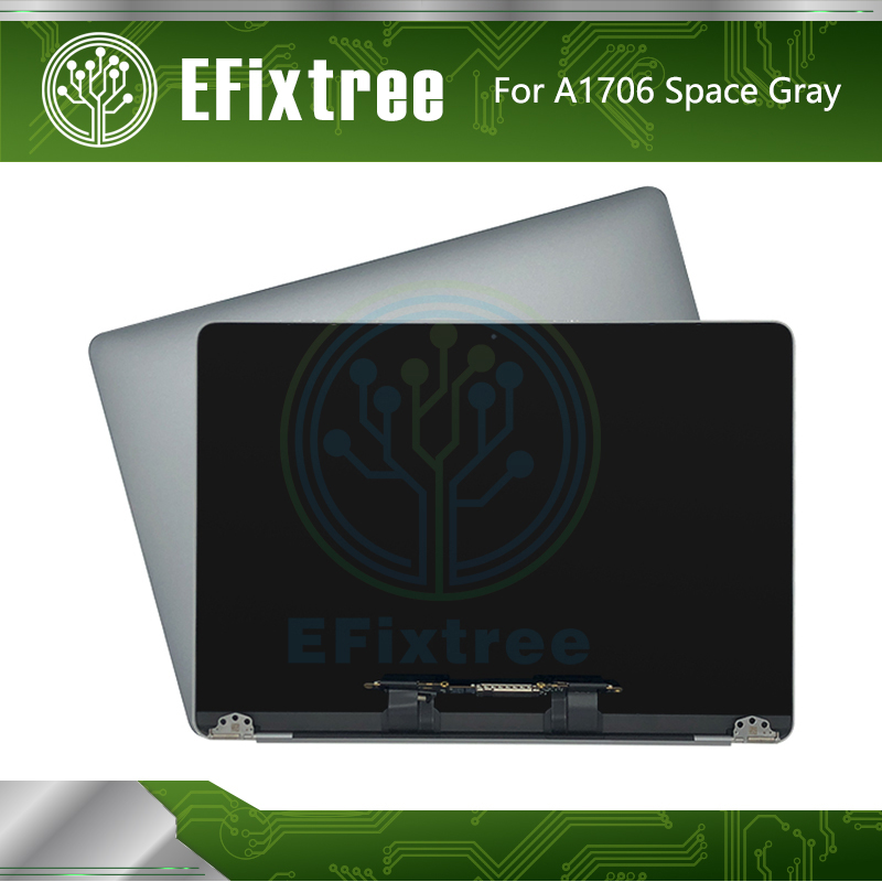 661 05323 EMC 3071 Complete Display Assembly Late 2016 For MacBook Pro 13 Retina A1706 LCD