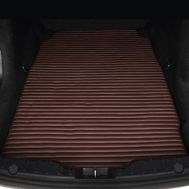 Special car trunk mats for Lifan All Models x60 x50 320 330 520 620 630 720 car accessories auto styling auto Cargo Liner car styling for nissan sunny led drl for sunny r led fog lamps daytime running lights high brightness guide led drl