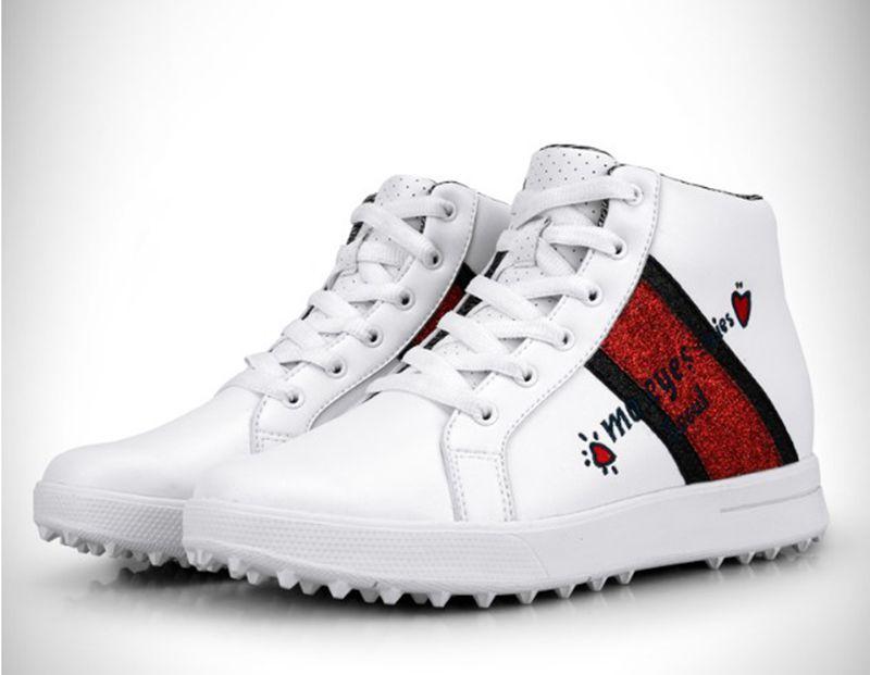 Sapato de golfe Senhoras Vento Esportes Unhas