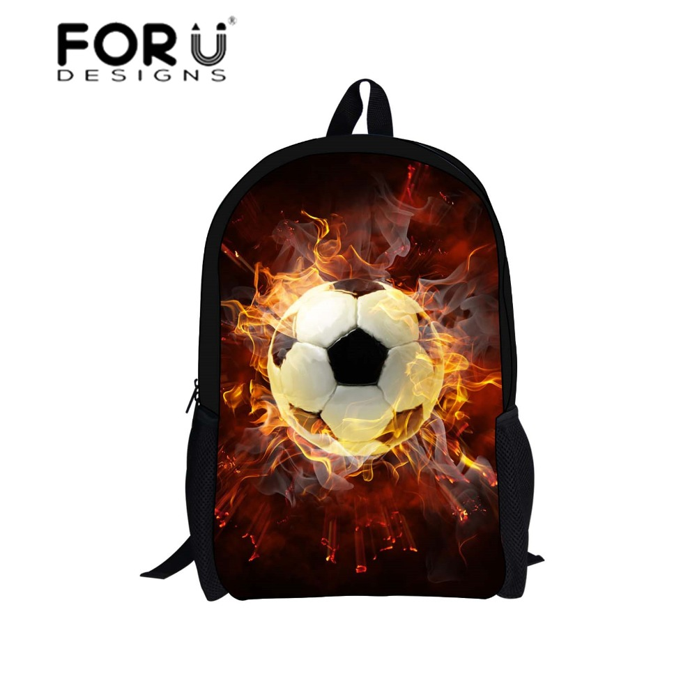 FORUDESIGNS Hot Sale 2016 School Backpack Bags Primary Boys Backpacks Girls Bagpack Kids Bookbag Mochila infantil Daypack 2016