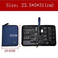 Large Size Professional Electricians Tool Bag Hard Plate Kit Tool Bag Set Kit Bag Free Shipping
