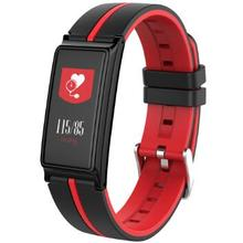 B5 Sensible Band Shade LCD Sensible Bracelet Blood Stress Coronary heart Charge Sensible Wristband Pedometer Health Tracker for IOS Android Cellphone