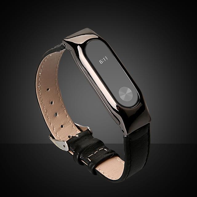 for mi band 1 s miband2 strap  bracelet strap pulseira Easy disassembly