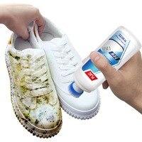 1/5/10 قطعة حذاء أبيض نظافة تبييض منعش البولندية تنظيف أداة ل أحذية جلدية عادية أحذية رياضية LXY9