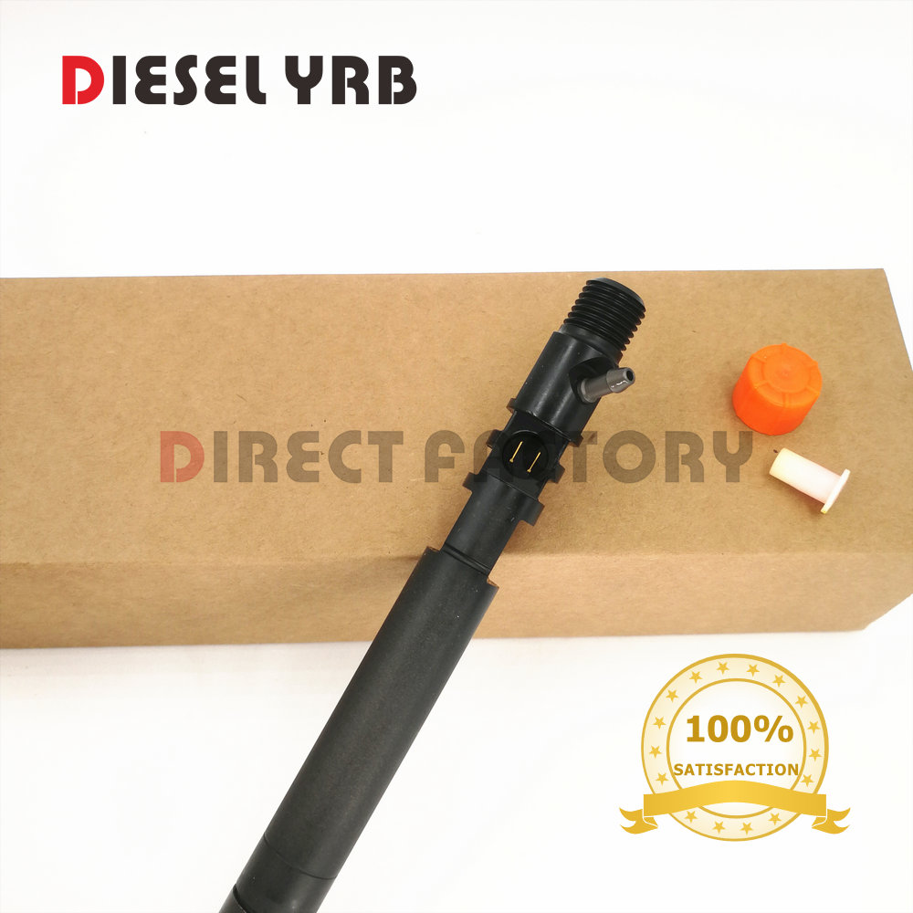 4 PCS original new common rail injector EJBR04501D A6640170121 6640170121 for ACTYON KYRON in Fuel Inject Controls Parts from Automobiles Motorcycles