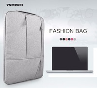 For Macbook Air Pro 13 15 Laptop Bag Sleeve Case Mochila Notebook With Handle 11 6