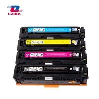 1set X Compatible High capacity CRG 046H CRG046H Toner Cartridges for Canon LP654Cdw MF735CdwMF731Cdw MF733Cdw MF732Cdw LBP654Cx