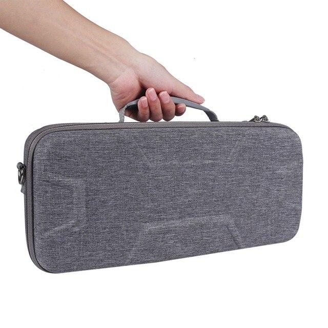 Carreg o saco para zhiyun suave caso suave 4 4 viagem Portátil bolsa de Ombro Composite Material Necessário acessórios Essenciais