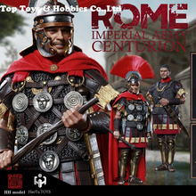 HH18002 1/6 Scale Rome Imperial Army Centurion Action Figure Whole Set Model for Fans Collection cosplay Gifts In Stock