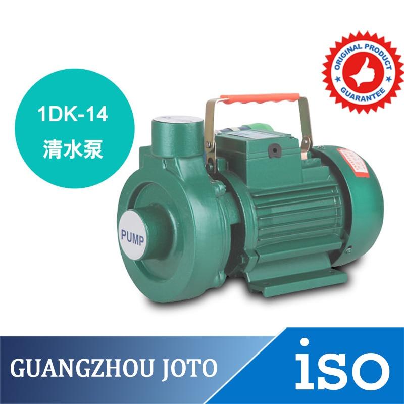 ФОТО Home Use Pressure Well Pump Portable Fresh Water Circulation Pump 1KD-14