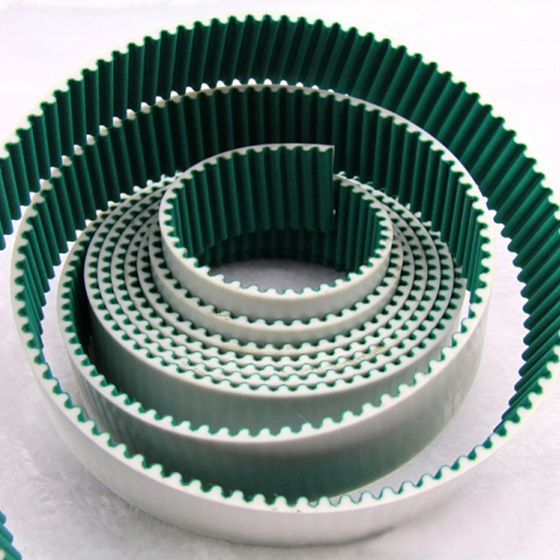 timming belt Computer embroidery machine parts synchronous belt embroidery machine belt teeth type is HTD5M