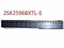 Free shipping 2SK2596BXTL E 2SK2596BXTL 2SK2596B 2SK2596 SOT 89