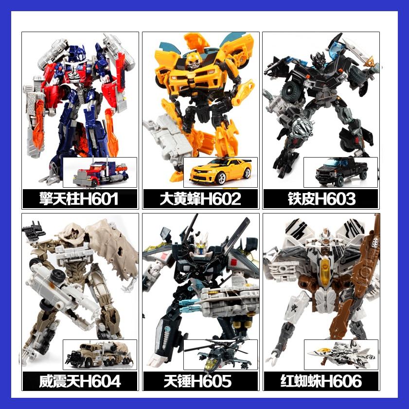 original box transformation 4 brinquedos megatron