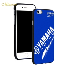 Yamaha Valentino Rossi Phone Case For iPhone 5 5s 6 6s Plus 7 7 Plus