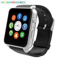GT88 Smart Watch SIM Card Bluetooth Sleep Monitor Pedometer Sports with Heart Rate Monitor Smartwatch Camera for Android iOS