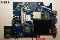 SHELI LA 5972P 11S69035134 69035134 For Lenovo G555 Motherboard Integrated