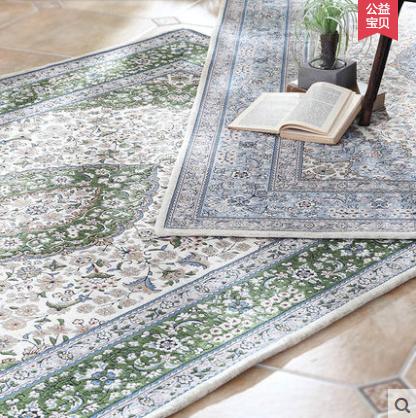 Kingart Big Weiche Wasser Waschen Teppich Boden Decke Yoga Matte Schlafzimmer Und Teppiche Fr Wohnzimmer